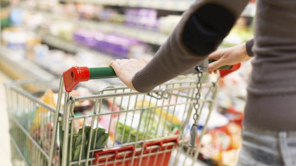 elintarvikkeiden pakkausmerkinnät