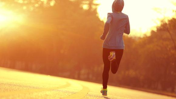 Liikunnan ilon voi saavuttaa helposti