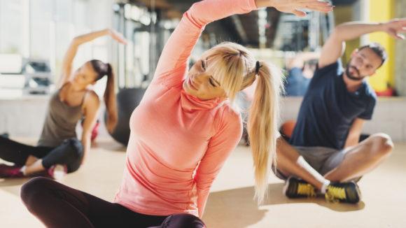 Suorittaminen liikunta