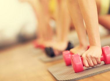 Body on helppo ryhmäliikuntatunti monipuolista harjoittelua kaipaavalle.