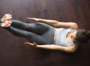 Core-tunti kehittää keskivartalonhallintaa, parantaa ryhtiä ja kiinteyttä vatsan aluetta.