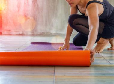 Paranna kehonhallintaa, ryhtiä ja lihaskuntoa Pilates-harjoittelulla.