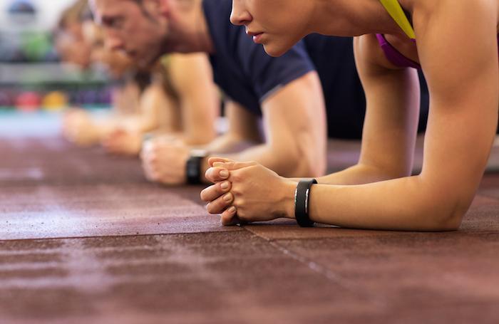 Powerbody treenaa koko kroppaa