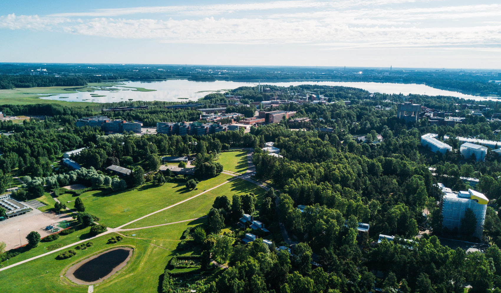 Kuntosali ja ryhmäliikunta Espoo