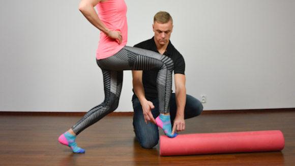 Fysioterapia auttaa moneen ongelmaan
