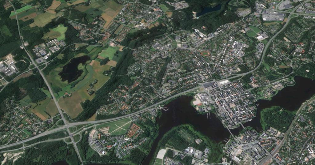 Kuntosali ja ryhmäliikunta Hämeenlinna