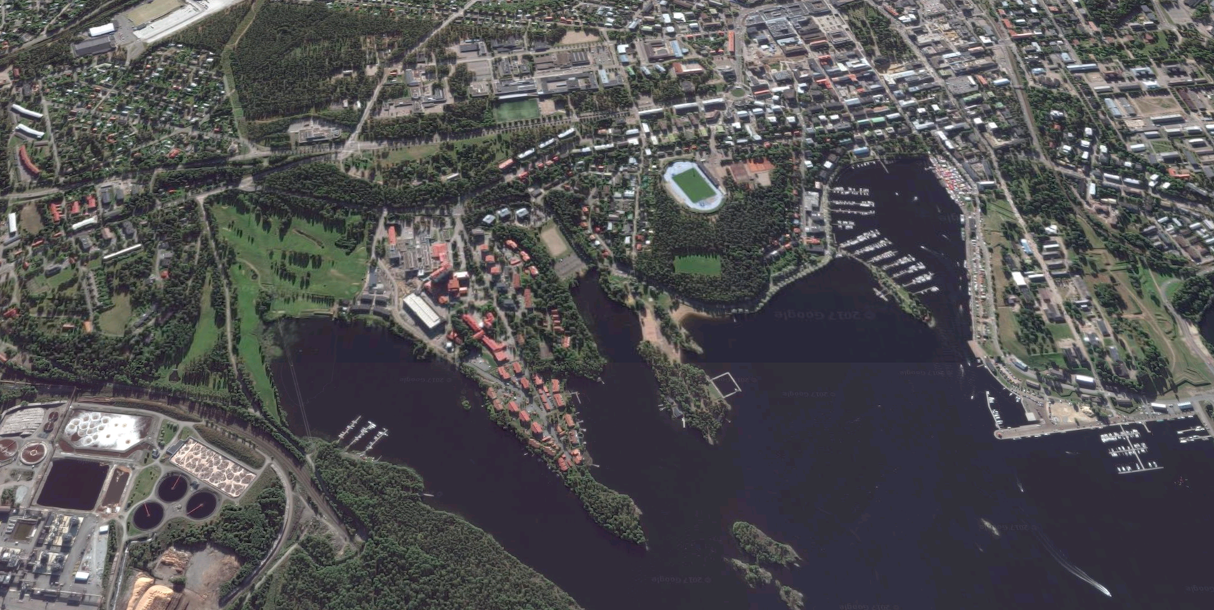 Kuntosali ja ryhmäliikunta Lappeenranta
