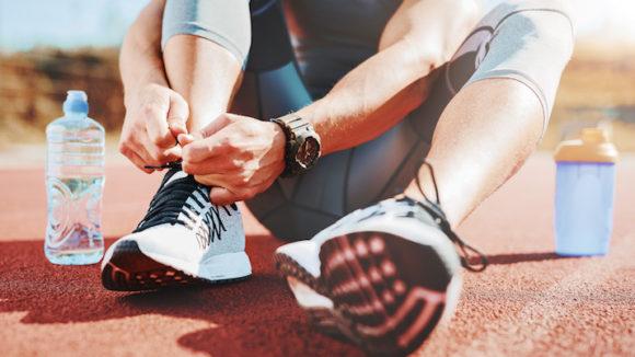 Opi nauttimaan liikunnasta