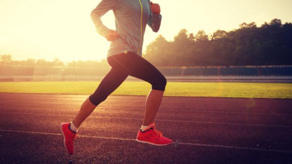 Juoksu sopii moneen treeniohjelmaan