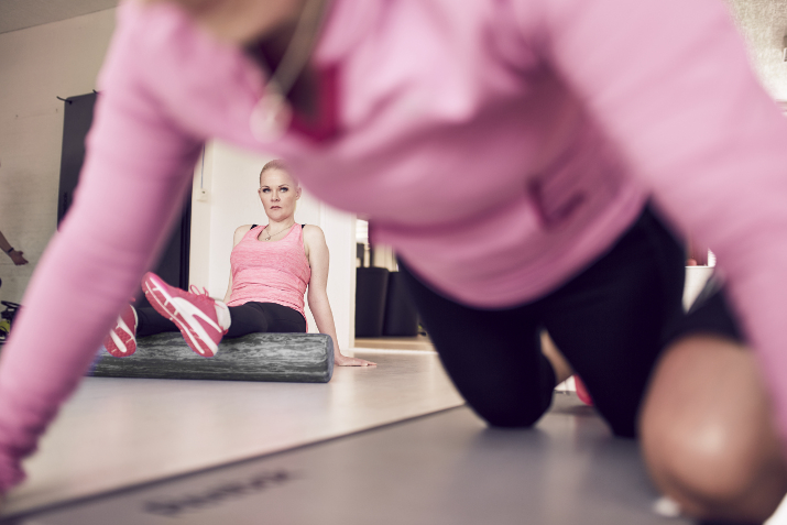 Sytytä liikuntamotivaatio