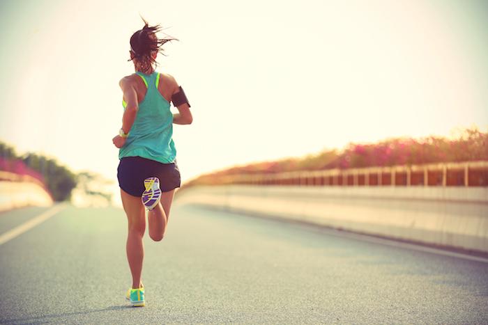 Juoksun perusteet hallintaan