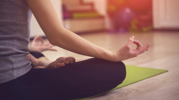 mindfulness harjoitus arkeen