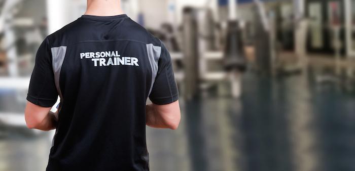 Miksi hankkia personal trainer