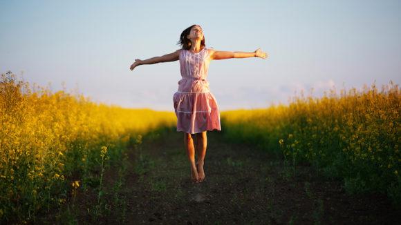 liikunta lisäsi onnellisuutta