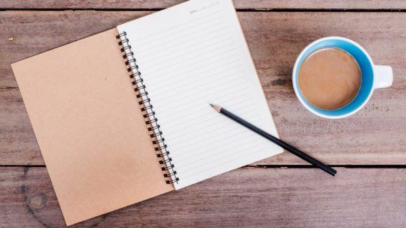 Ruokapäiväkirjan pito ja laihdutus