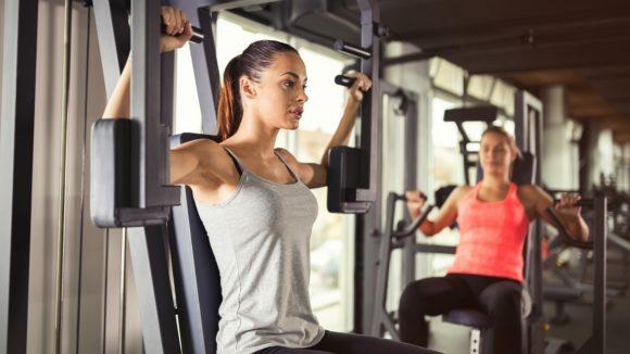 Liikunnan aloittamisesta tauon jälkeen kannattaa tehdä helppoa itselleen.