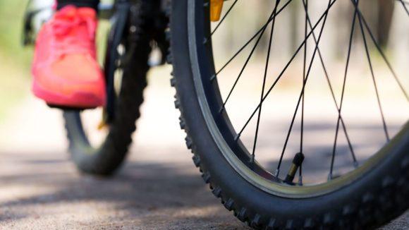 työmatkapyöräilyn aloittaminen