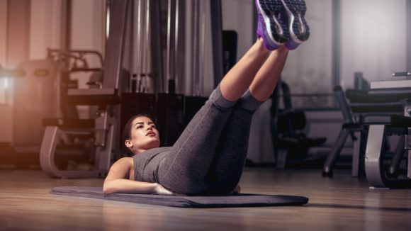 vatsalihastreeni 3 supertehokasta treeniä