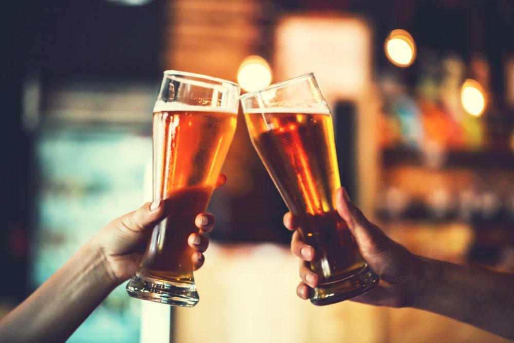 Alkoholin Vaikutukset