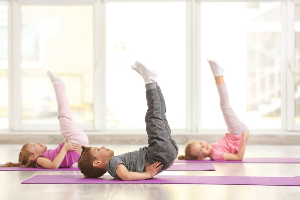 Liikunta Suositukset