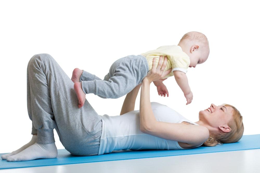 Vauvajumppa Helsinki