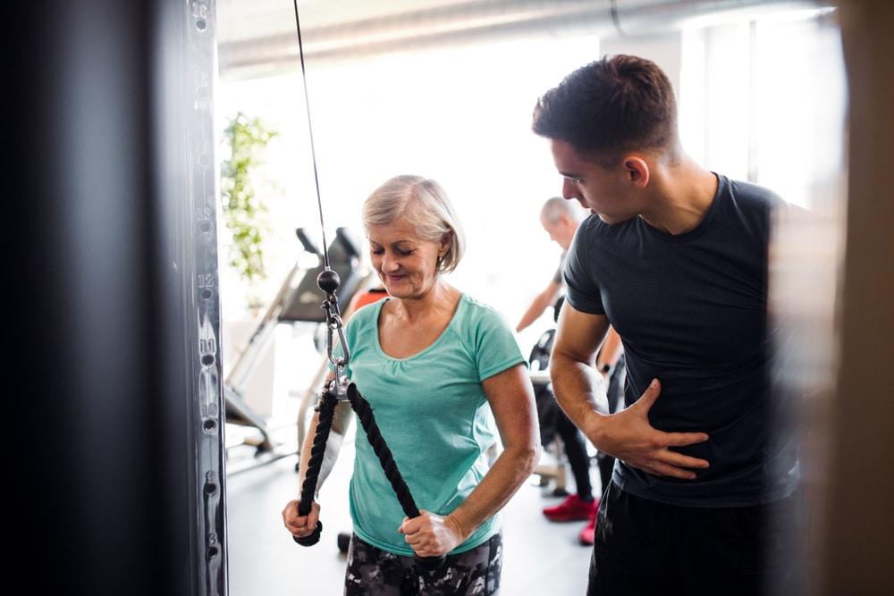 Tutkimus Liikunnan lisääminen auttaa keski-iässäkin
