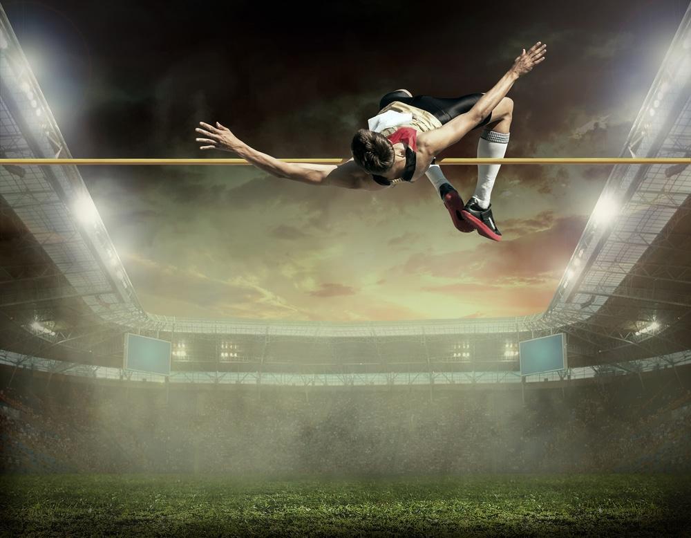 Urheilusankarin mindset 5 asiaa, jotka kannattaa oppia
