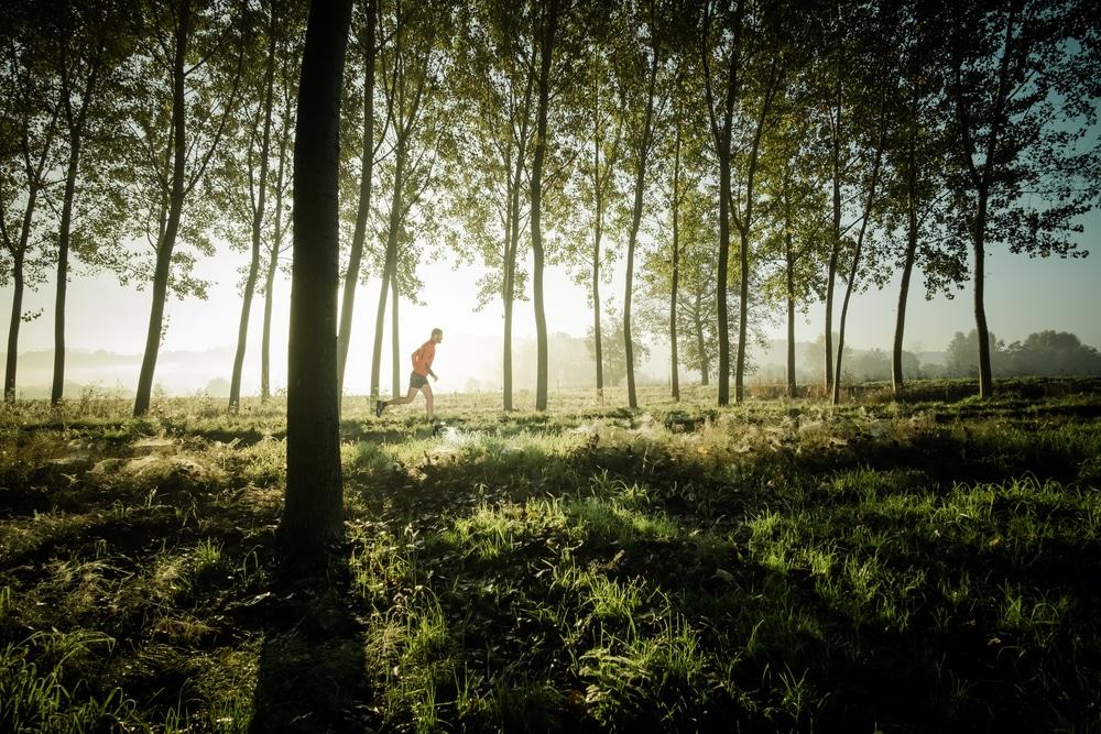 Polkujuoksun harjoitusohjelma keskipitkiin matkoihin