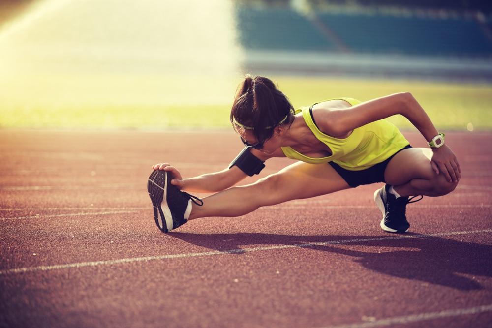 Juoksijan optimaalinen ruokavalio
