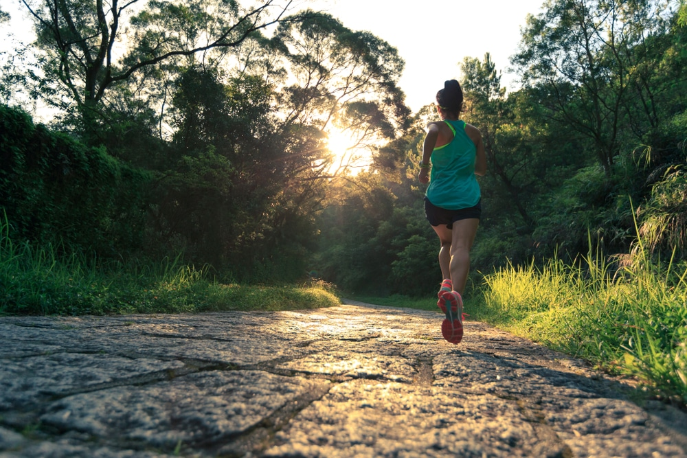 Mikä on optimaalinen juoksijan ruokavalio?