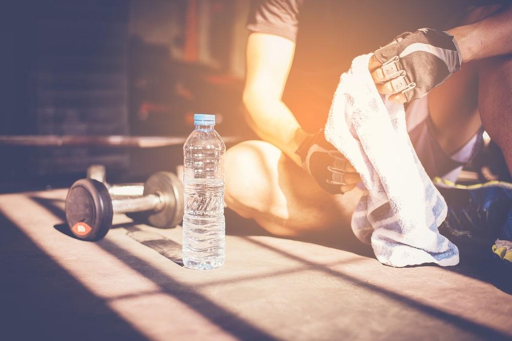 Milloin on syytä pitää treenistä taukoa?