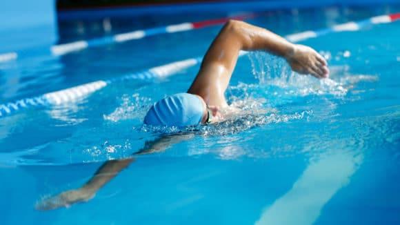 Jäikö kesän pulikoinneista innostus uintiharrastuksen aloittamiseen?