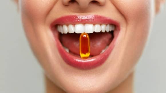vitamiinit kuntoilijalle