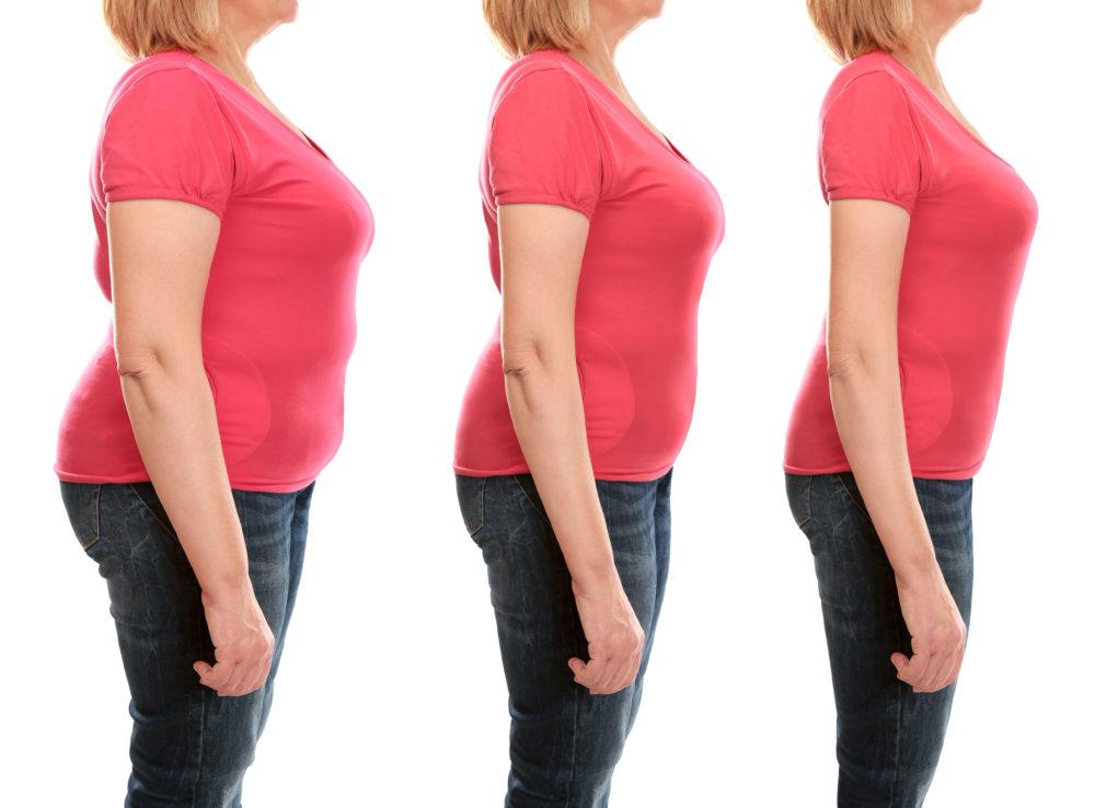 mistä motivaatio laihdutukseen