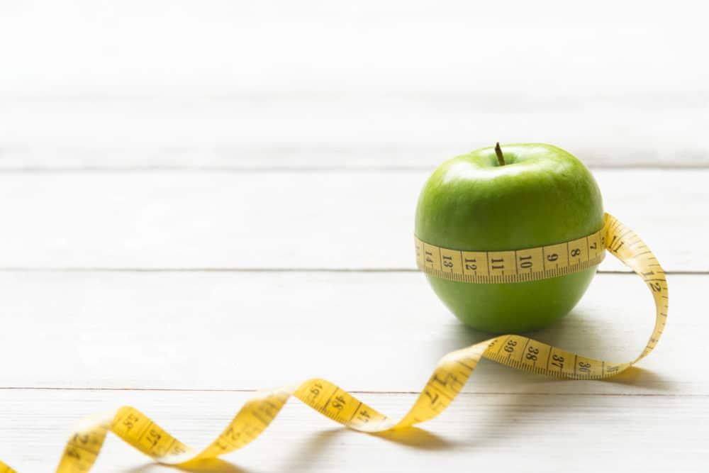 8 viikon dieetti
